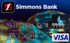 Simmons Customer Service Simmons Visa Credit Card Apply Simmons Visa Custome