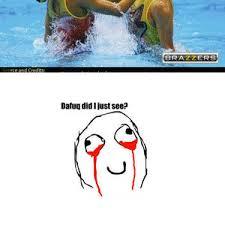 RMX] [RMX] De-Synchronized Swimmers by artsinger - Meme Center via Relatably.com