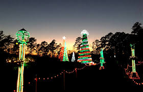 Lindenwood Park Fargo Christmas Lights Arkansas From The Best Christmas Light Displays In Every