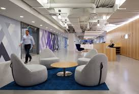 avant offices chicago office snapshots avant actiu furniture bench