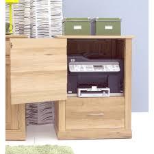 solid oak hidden home. Nara Solid Oak Hidden Home. 30 Printer Cabinets With Storage, Storage  Cabinet In Stands Home U