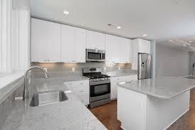 Kitchen Kitchen Backsplash Ideas With White Cabinets And Dark