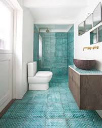 17 Bathroom Tile Ideas That Are Anything But Boring Freshomecom