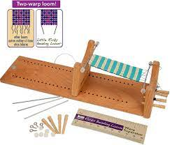 The Beadsmith Little Ricky Beading Loom ...
