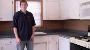 painting kitchen cupboardsPainting Kitchen Cupboards  YouTube