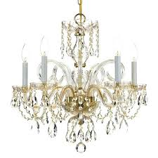 traditional crystal chandeliers traditional crystal collection 5 light polished brass crystal chandelier traditional crystal chandeliers uk