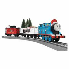 best holiday lionel thomas the tank freight ready to run train set