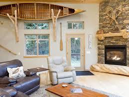 property image 9 waterfront lodge near mt baker ski area hot tub fireplace