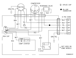 intertherm a c compressor wiring diagrams intertherm wiring air conditioner capacitor wiring diagram nilza net
