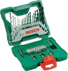 <b>Набор бит и сверл</b> Bosch X-Line 33 шт. 2607019325 купить в ...