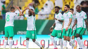 موعد مباراة السعودية وأوزبكستان في التصفيات الآسيوية المزدوجة اليوم  الثلاثاء 15 يونيو 2021 والقناة الناقلة