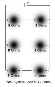individual speaker impedance nova4x4 com uploads 112304 geoffsbassrig jpg Â