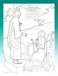 Lds Coloring Pages Coloring Page Friend Magazine Pages Lds Coloring