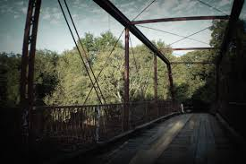 southern ghost stories folktales storytelling the moonlit road com old alton bridge also known as goatmans bridge