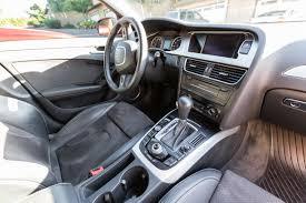 audi a4 interior 2012. 2012 audi a4 avant 20 quattro prestige sline plus warranty2016 interior d