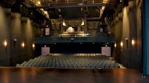 the hafen theatre