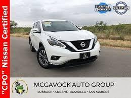 McGavock Nissan of Abilene Dealership in Abilene, TX - CARFAX