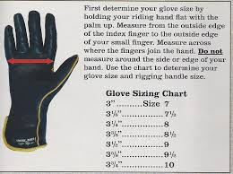 Ranchco Saddle Shop How To I Know What Size Rodeo Glove To Buy