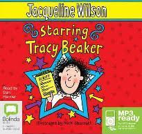 The books and our tv series made such a difference to young people. Starring Tracy Beaker Jacqueline Wilson 9780440867227