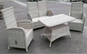 durable patio table. durable garden patio table and chairs , wicker pe rattan outside furniture set s