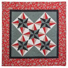 Quilts in