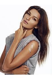 Stylové Nalepovací Tetování šperk Na Tělo A Vlasy Sonia Bareskin Jewels Ve Tvaru Peříček