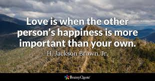 Quotes About Love New Love Quotes BrainyQuote
