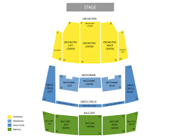Nightwish Tickets At Queen Elizabeth Theatre Vancouver On April 7 2018 At 7 00 Pm