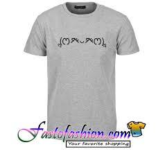 Ariana Grande Honeymoon Tour Merch T Shirt