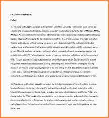 argumentative essay example essay checklist