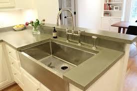 cement kitchen countertops concrete kitchen other metro white cement kitchen countertops