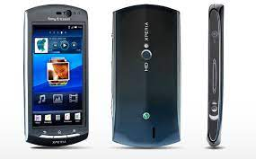 Sony Ericsson Xperia Neo V | Sony, Mobile phone, Cell phones for seniors