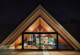 Strikingly A Frame House Designs 22 Modern Youll Love Furniture Home