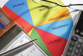 How To Manage Household Finances Budgeting Money