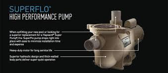pool equipment pool filters pool pumps salt chlorine pentair variable speed pump superflo high performance pump