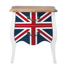 painted furniture union jack autumn vignette. union jack bedside table furniture decorpainted painted autumn vignette n