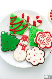When the season is upon us, it's time to start thinking what cookies to bake for our family, fill up our cookie are you going for a festive cookie to decorate with icing and candies or a more subdued cookie that evokes the season with flavors like cinnamon. Christmas Sugar Cookies Cook With Manali