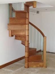 30 wooden spiral staircase design ideas wooden spiral staircase wood spiral staircase church