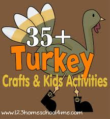 Thanksgiving Craft For Kids 36 Pumpkin Crafts Kids Activities