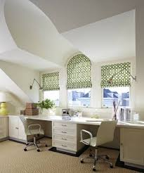 home office layouts. Attic Home Office Layouts