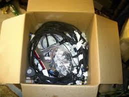 ls1 in my 97 jeep tj ls1tech howell programed pcm wiring harness