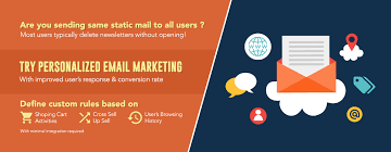 Personalized Email Marketing Service Adnomics