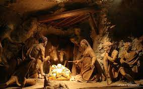 Christmas Nativity Wallpapers (65+ ...