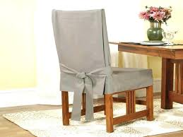 short chair covers smart dining room cover short chair best of chair covers for dining chairs fabric sure fit duck linen short room dining sure fit dining