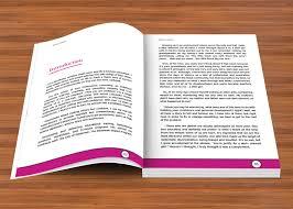Speaker Design Book Pdf Pin By Flyer Design On Book Layout Design Book Design