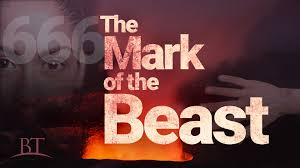 Image result for mark of the beast