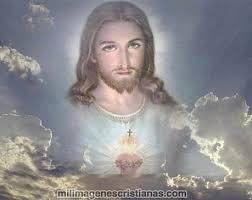 Novena al Sagrado Corazón de Jesús (Noveno día)