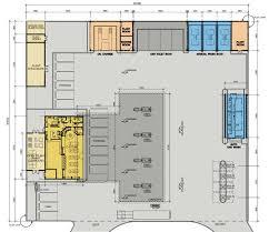 Petrol Station Layout Design Emarat Blueprints Of Gas Station C Store Filling Station