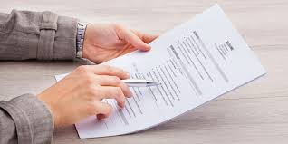 Tips On Writing Resume Custom How To Write ResumeDifference Between CV Resume And BioData