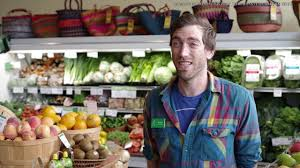 Produce Manager Together We Grow Produce Manager Danny Youtube